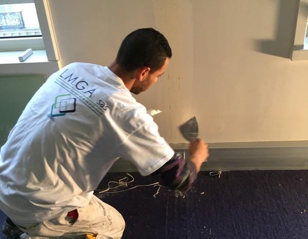 peintre-mur